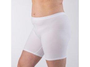 Dámské boxerky s delší nohavičkou