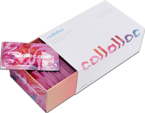 Collalloc - 100% bioaktivní mořský kolagen