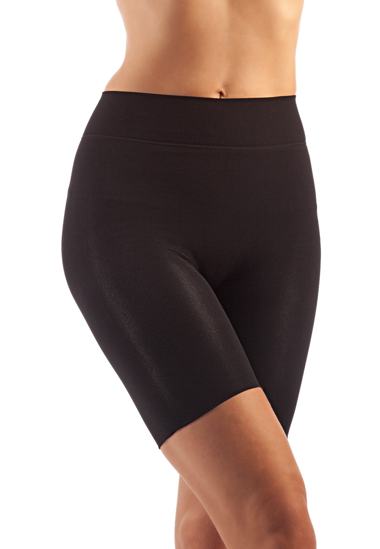 FarmaCell Zeštíhlující kalhotky s push-up efektem Barva: Černá, Velikost: S