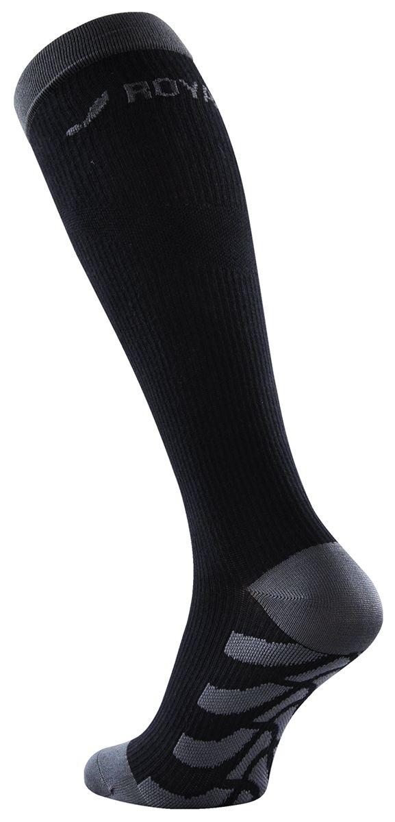 Aries Kompresní podkolenky ROYAL BAY Relax Barva: Černá, Velikost: S
