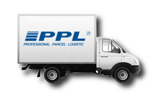 Doprava s PPL