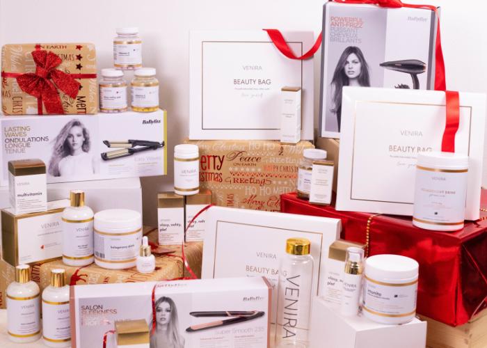 Velká vánoční soutěž Venira o ceny za více než 17 tisíc