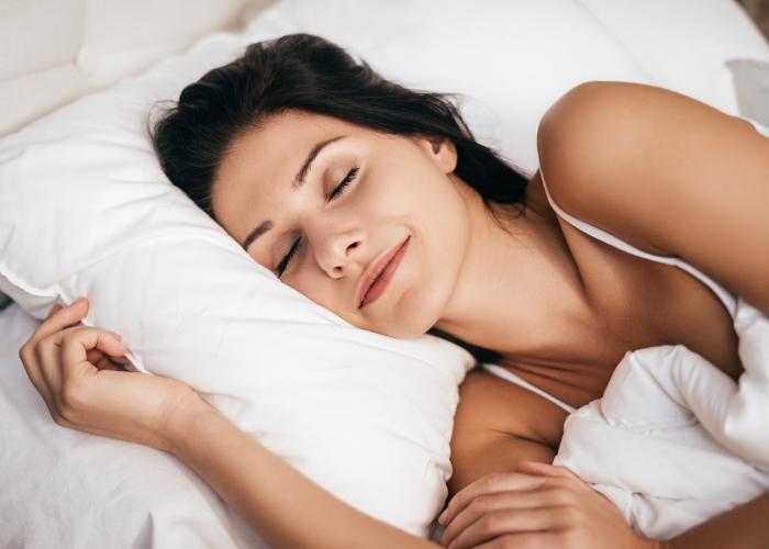 Jak na lepší spánek?