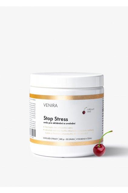 STOP STRESS, VIŠEŇ