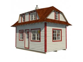 projekt domu bez nutnosti stavebniho povoleni