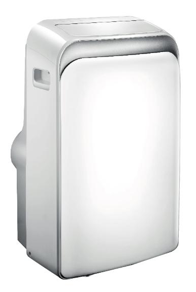NXP/NXM mobilní klimatizace