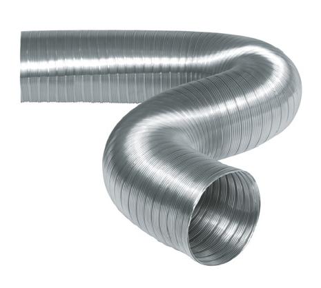 Semiflex/Semivent Standard - ohebné flexi potrubí