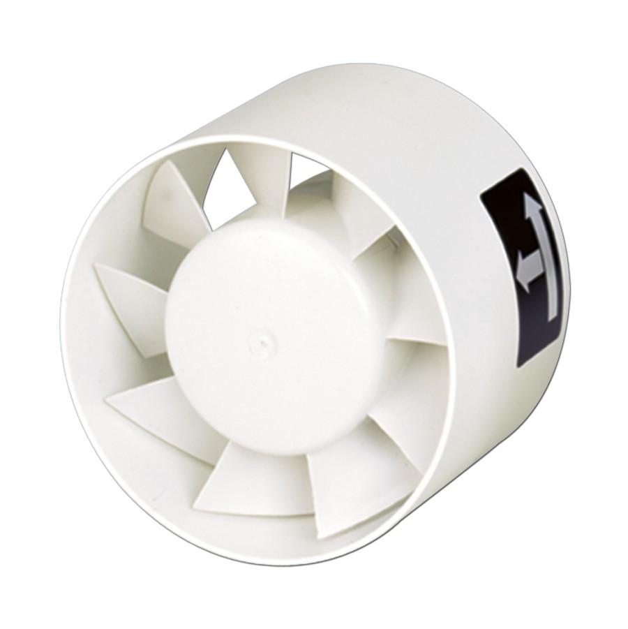 Ventilátory do potrubí TDM