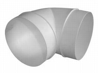 Oblouky plastové pro kruhové potrubí