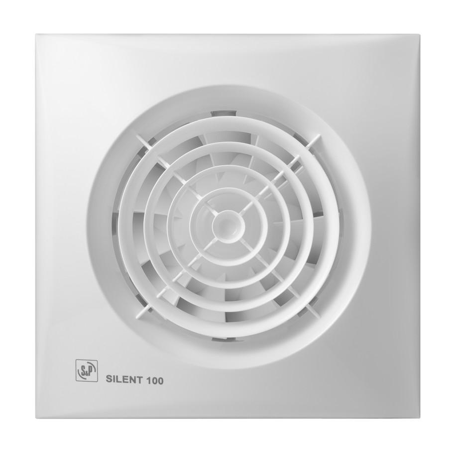Ventilátory do koupelny