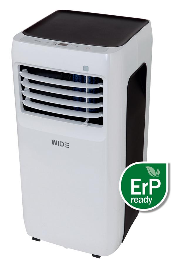 Wide mobilní klimatizace
