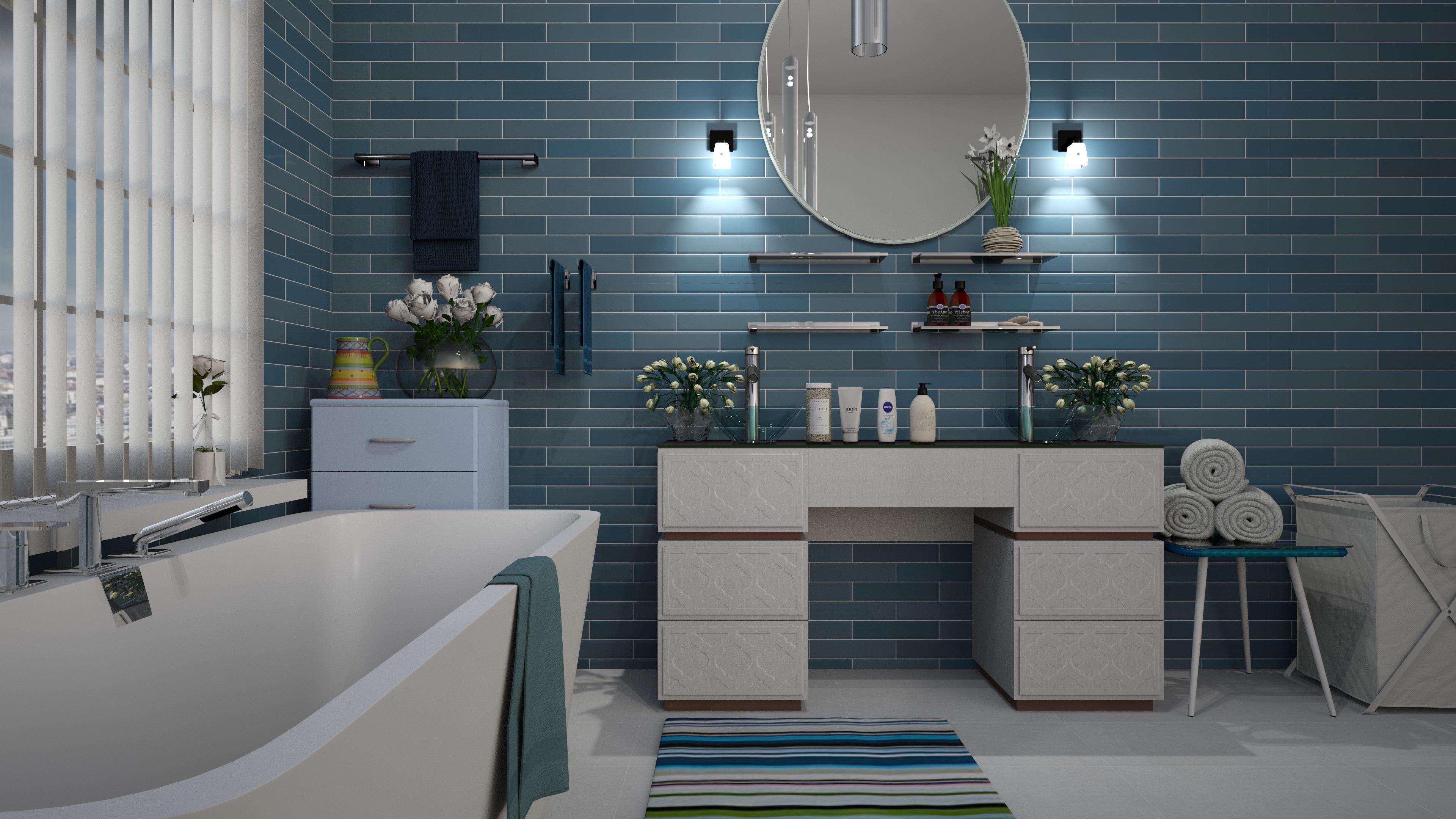 design_koupelna