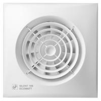 Soler & Palau Silent 100 - axiální ventilátor do koupelny