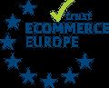 Ventishop.cz je držitelem certifikátu Ecommerce Europe Trustmark