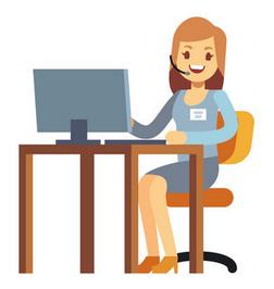 Manažer internetového prodeje, vedoucí směny