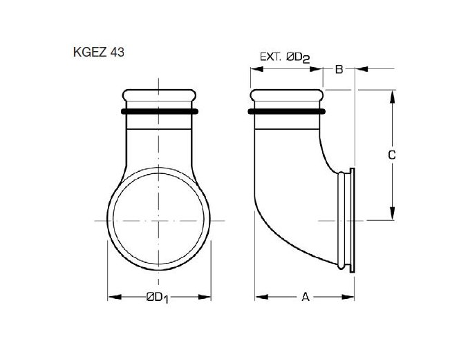 KGEZ43rozmery