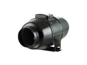 TT Silent 125  Tichý ventilátor do kruhového potrubí 125 mm