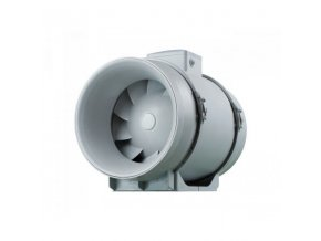 Vents TT 200 PRO  Profesionální ventilátor do kruhového potrubí 200 mm