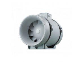 Vents TT 250 PRO  Profesionální ventilátor do kruhového potrubí 250 mm