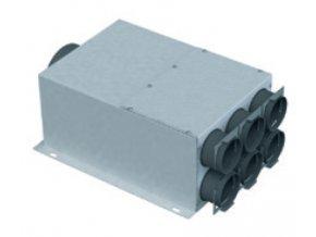 EDF UP BOX 160 6x75 LOCK hlavni