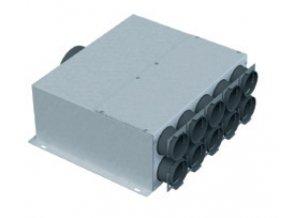 EDF UP BOX 160 10x75 LOCK hlavni