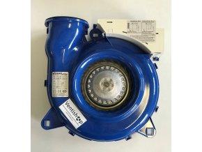 Wernig SILENT VE ECO U 100 H motor