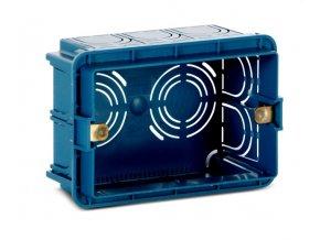 Sada (instalační krabice UNI503) HRW RC