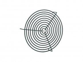 Ochranná mřížka Vortice Lineo-G 125