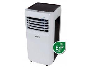 Wide Marin WDPC09MARR290  Mobilní klimatizace o výkonu 2,6 kW + těsnění do okna TOPMK01 zdarma