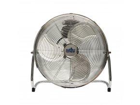 Sturm podlahový ventilátor 40cm, 70W  Výkonný podlahový ventilátor