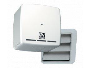 Vortice Ariett Habitat LL radialní ventilátor Ventishop