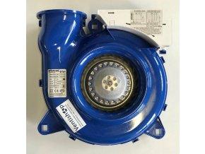 Wernig SILENT VE ECO U 100 Z A 100 GL motor ventishop