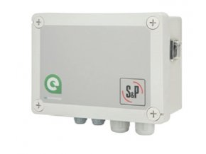 CONTROL Ecowatt Basic hlavni