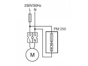 PM250schema