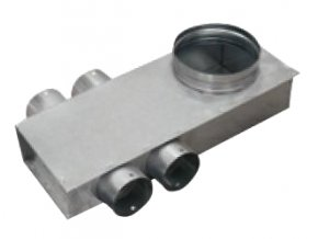 EDF PL box 160 2x2x75hlavni