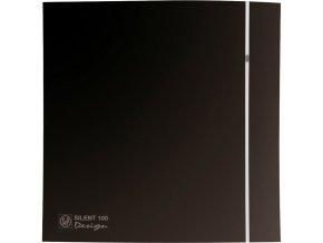 silent design black ventishop