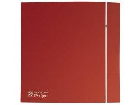 silent design red ventishop