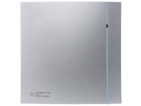 silent design silver ventishop
