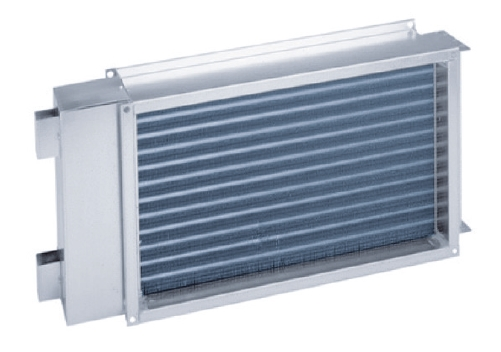 IBW 355-2 vodní ohřívač