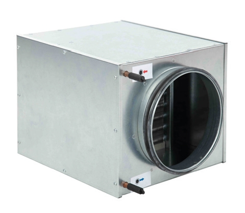 MBW 125 vodní ohřívač