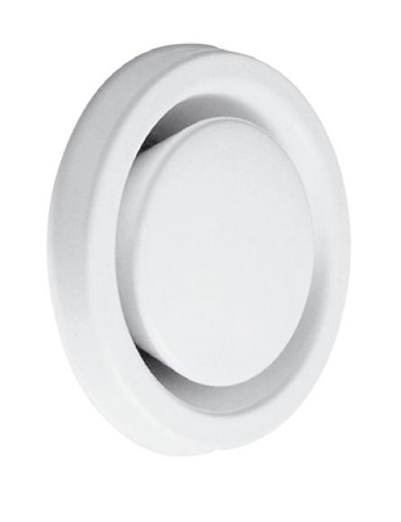 KSO 125 talířový ventil odvodní kovový