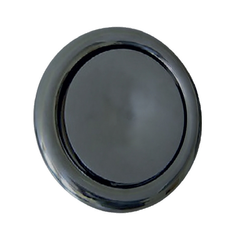 KIC 125 talířový ventil přívodní nerez