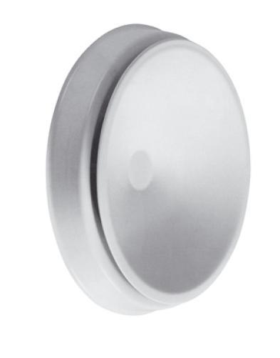 KTS 125 talířový ventil přívodní kovový