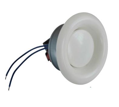 KEL 100 elektricky ovládaný talířový ventil
