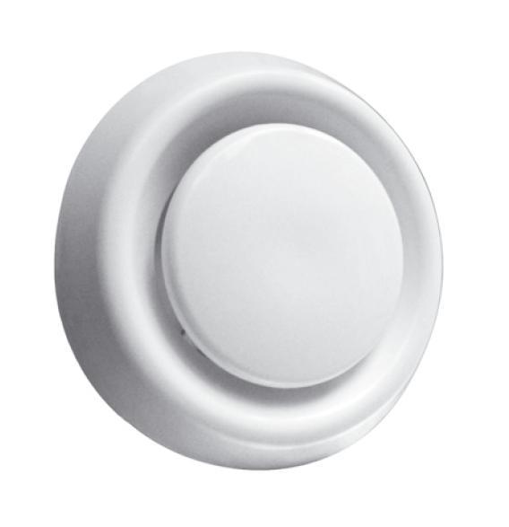 IT 100 plastový talířový ventil univerzální