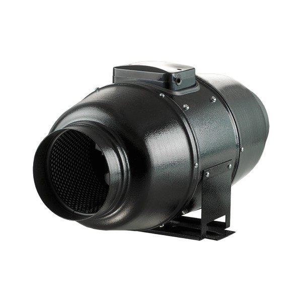 Tichý ventilátor TT Silent 125