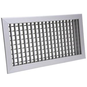 VKE-H-1.0 400x150 vyústka komfortní