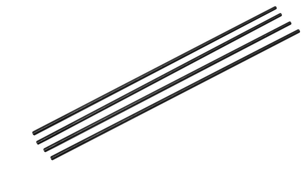 ZT závitová tyč M4 x 1000 mm