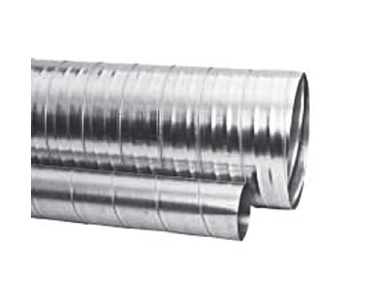 SPIRO 450 spiropotrubí (3 m)