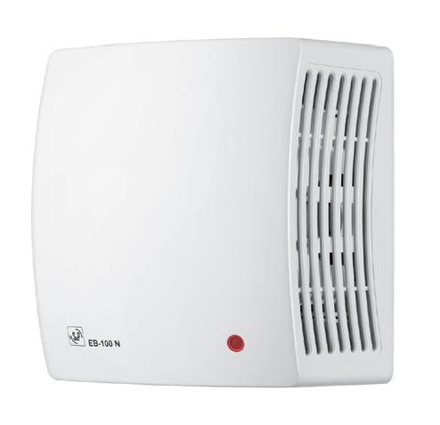 EB 100 N S IPX4 malý radiální ventilátor